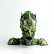 Green Goblin bust (Spider-Man)