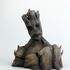 I am Groot Bust image