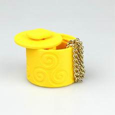 Small Decorative Jar plus Lid