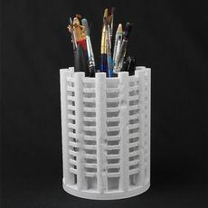 Tubic Pencil Holder