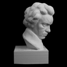 Beethoven at The Collection, Lincoln, UK