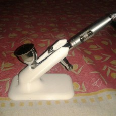 Picture of print of Airbrush Stand