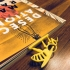 Bee Bookmark print image