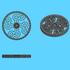 Four Elements Coaster image