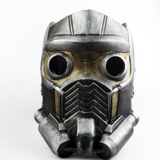 Guardians of the Galaxy: Star lord's Mask Version 2