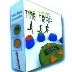 iMakrthon Entry - Time Trap