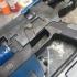 Destiny: Conduit F3 Fusion Rifle print image