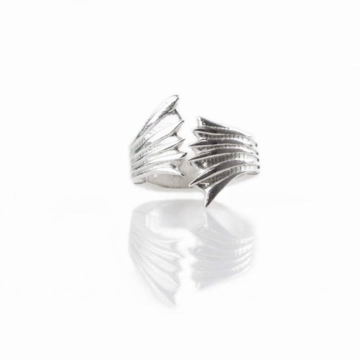 dragon wings ring
