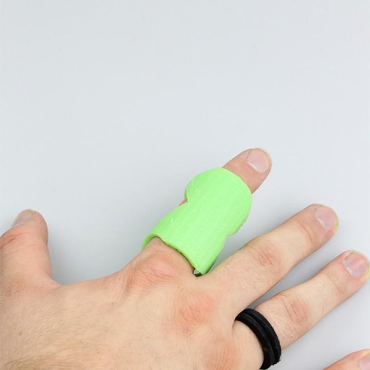Digital Proximal (Index finger) Splint