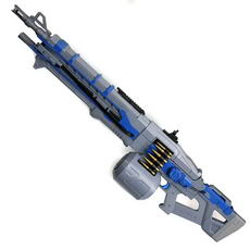 Thunderlord From Destiny