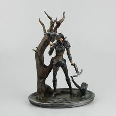 Demon Hunter - Diablo III