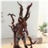 Demon Hunter - Diablo III print image