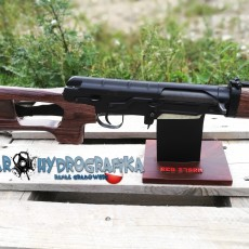 Picture of print of SVD Dragunov Magazine display stand
