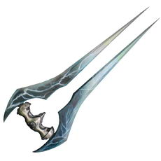HALO ENERGY SWORD