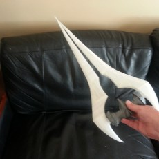Picture of print of HALO ENERGY SWORD