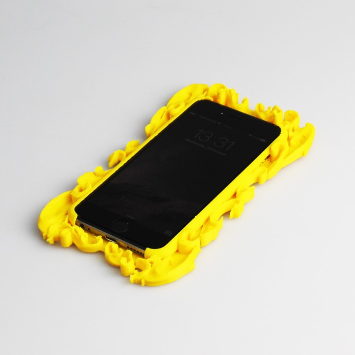 I-Phone 6  fancy frame