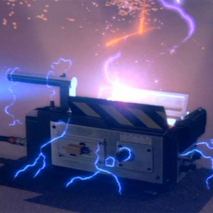 GhostBusters Ghost Trap