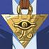 Yu-Gi Oh - Millenium Puzzle Keychain image