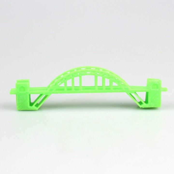 Simple Tyne Bridge