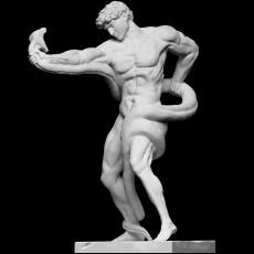 230x230 athlete and python