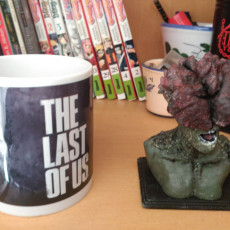Picture of print of the last of us Clickers This print has been uploaded by RedTie