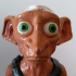 Dobby the Elf print image