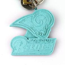 St Louis Rams Logo
