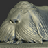 Heen the dog (from Howl's Moving Castle) image