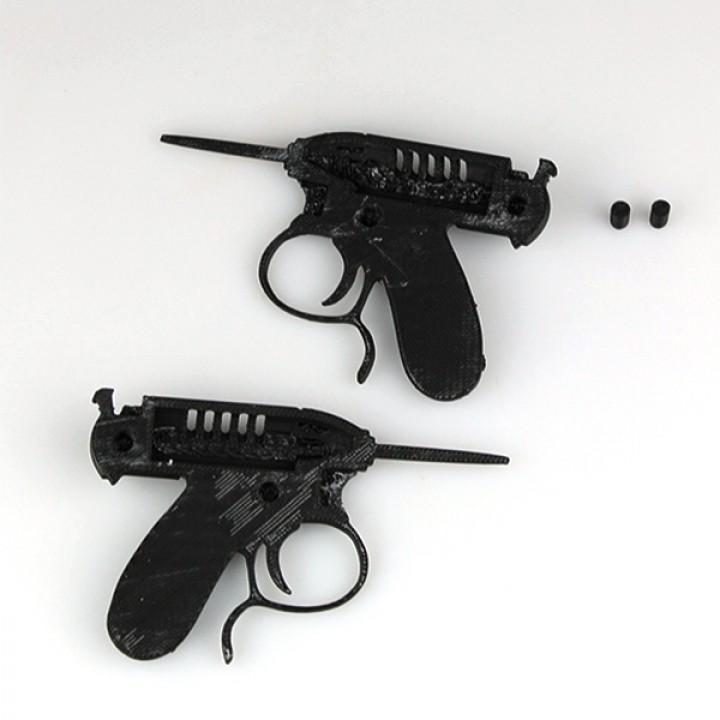 Men in Black - Noisy Cricket Gun
