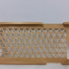 Picture of print of Triangles iphone 5 case