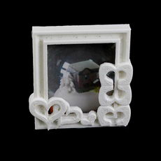 Picture Frame - Heart 2