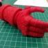 Right Hand of Doom (Hellboy) print image