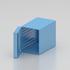 Server Themed Memory Card Holder Unit image