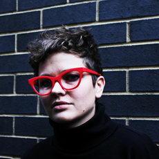 Cat-Eye Glasses Frame