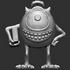 Mike Wazowski (Monsters University) image