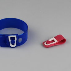 Ninjiaflex clip