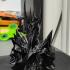 Sauron print image