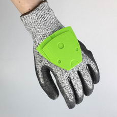 Halo Reach Spartan III Handplate (MALE)