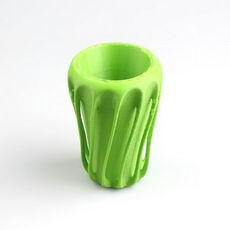 Twisted 3D Print Cup