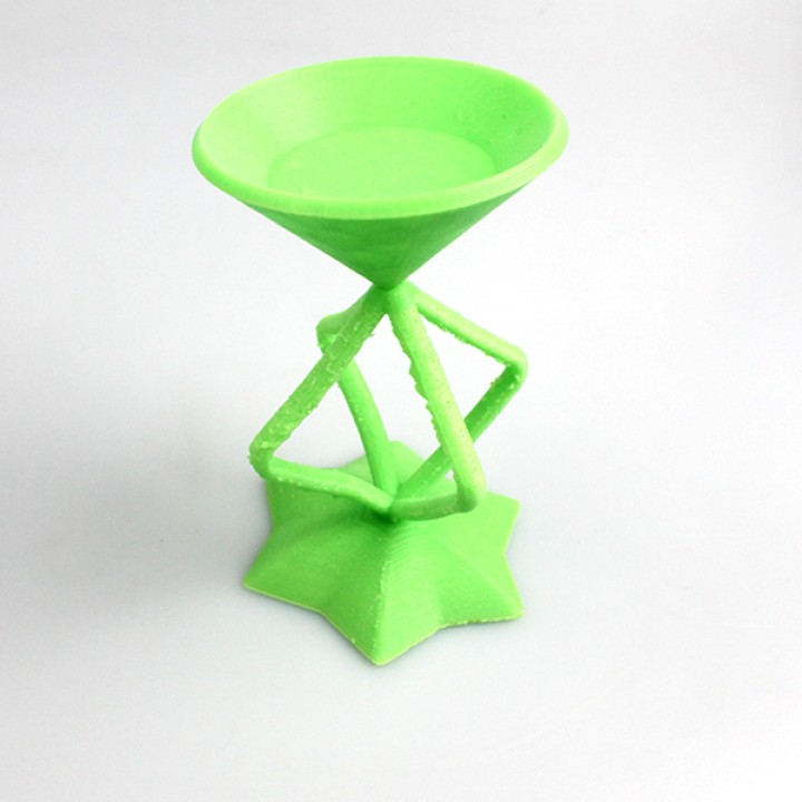 Candle stand 5