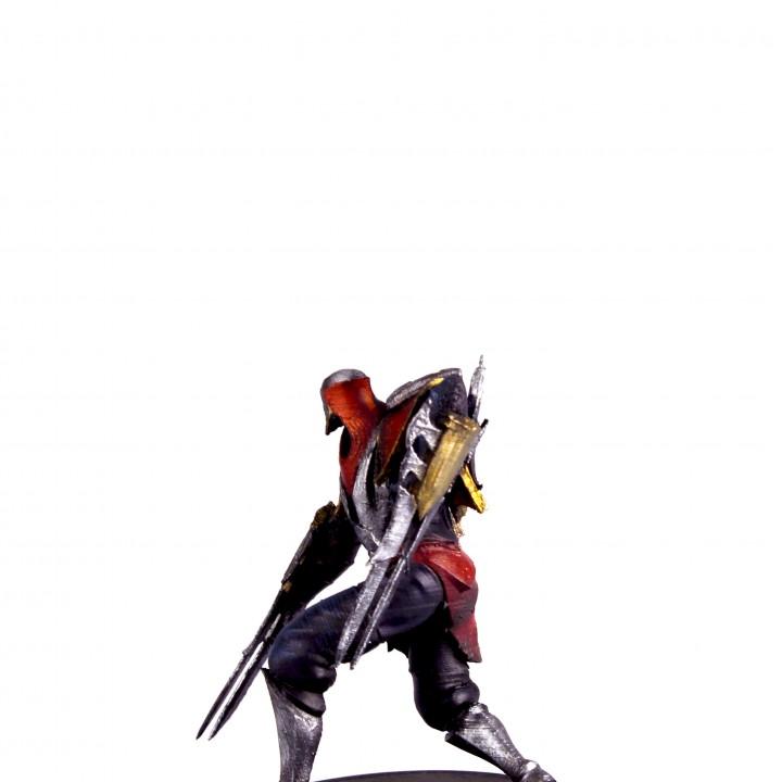 Zed - League of Legends