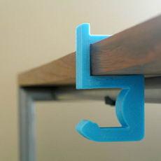 Arm shaped hook
