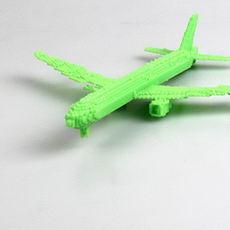 Minecraft - Boeing 777-9x Plane