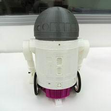 R2D2HS robotics