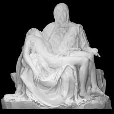Pieta in St. Peter's Basilica, Vatican