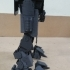 Titanfall Atlas Mech Action Figure image