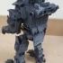 Titanfall Atlas Mech Action Figure image