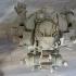 Titanfall Atlas Mech Action Figure print image