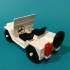 Jeep (Willys MB) print image