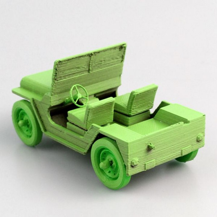 Jeep (Willys MB)